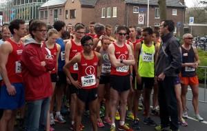 start ruitenburgloop naaldwijk